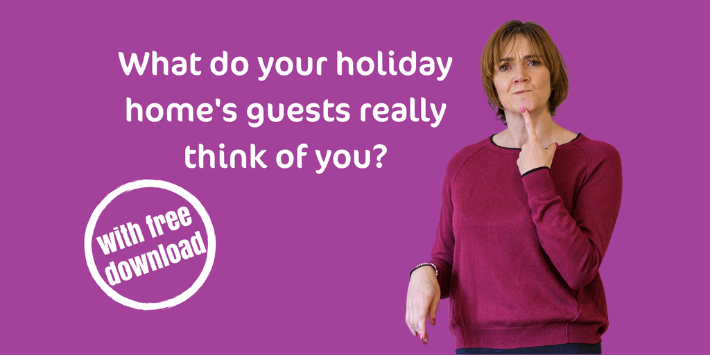 What Do Your Guests Really Think Of You?