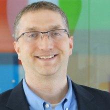Kevin Hunt, social media manager for General Mills, and co-host of the <em>Talking Points Podcast</em>