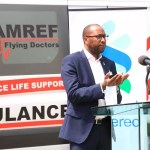 StanChart Signs Emergency Medical Rescue Partnership with AMREF