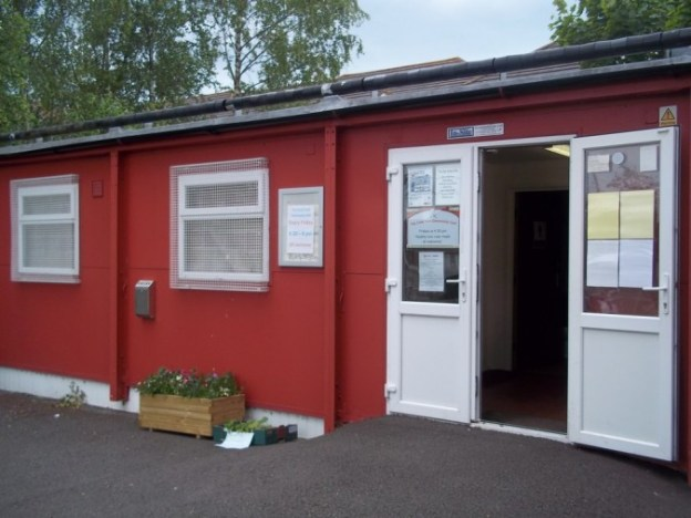 The Turbary Resource Centre