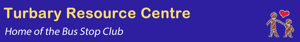 Turbary Resource Centre website name