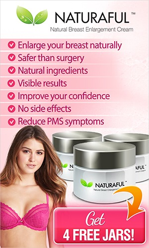 naturafulbreastcream