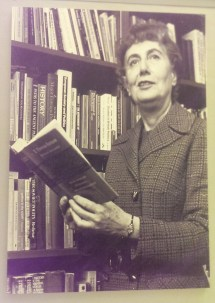 Emma Lou Thornbrough, an Indianapolis native and Butler alumna, published many articles and books on African-American history and won national awards for her teaching and research.