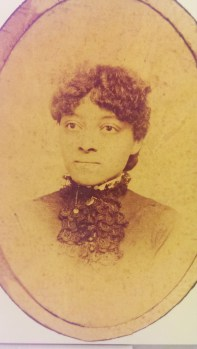 Gertrude Mahorney was Butler's first documented  African-American graduate in 1887. She earned her master's degree in 1889 and later taught in Indianapolis.