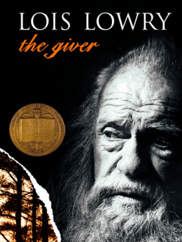 The Giver can be compared to Slaughterhouse Five and The Catcher in the Rye