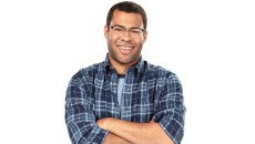 Jordan Peele connects with the Butler community on topics of humor, politics and social issues.
