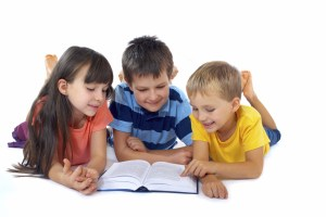 childrenreading