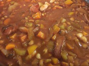 Sausage Stew 3