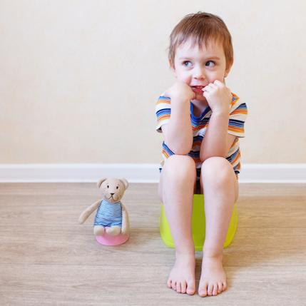 Five Reasons Potty Training Is Taking Forever - The Butterfly Mother