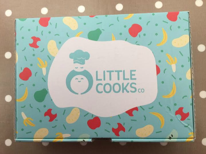Little Cooks 1