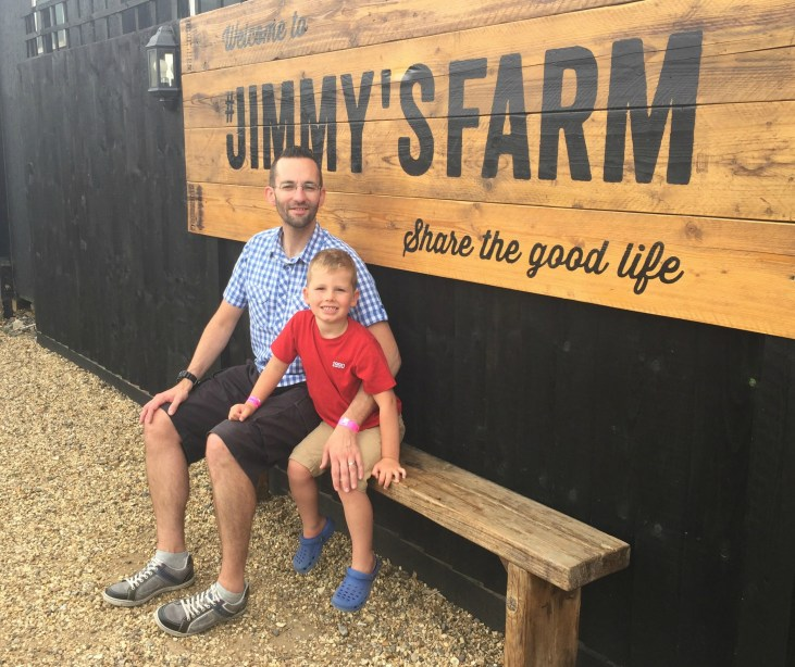 Jimmy's Farm 8