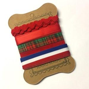 Ribbon packs