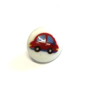 red car buttons