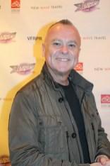 Filmmaker Ron Leach
