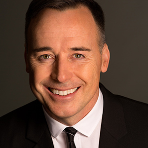 Grand Marshall David Furnish