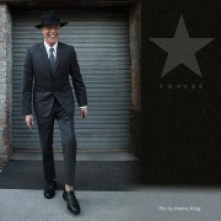 Bowie - Photography by Jimmy King