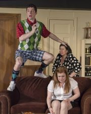 Fox_on_the_Fairway-Conor Ling, Whitney Alexander, Kristie Paill-Photo Jennifer Etches