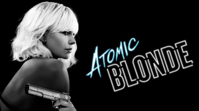 """Charlize Theron cracks jaws and gender roles as an """"Atomic Blonde"""" bombshell"""