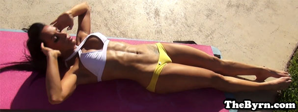 Top 20 Ab Workouts for Women