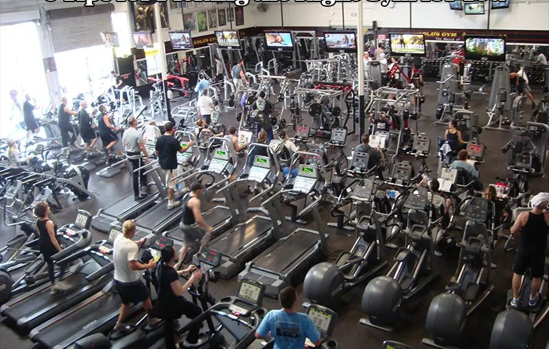 Picking the Right Gym for You