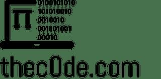 thec0de.com