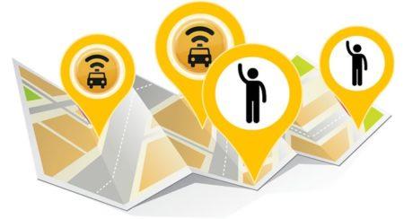 Приложение гетт такси