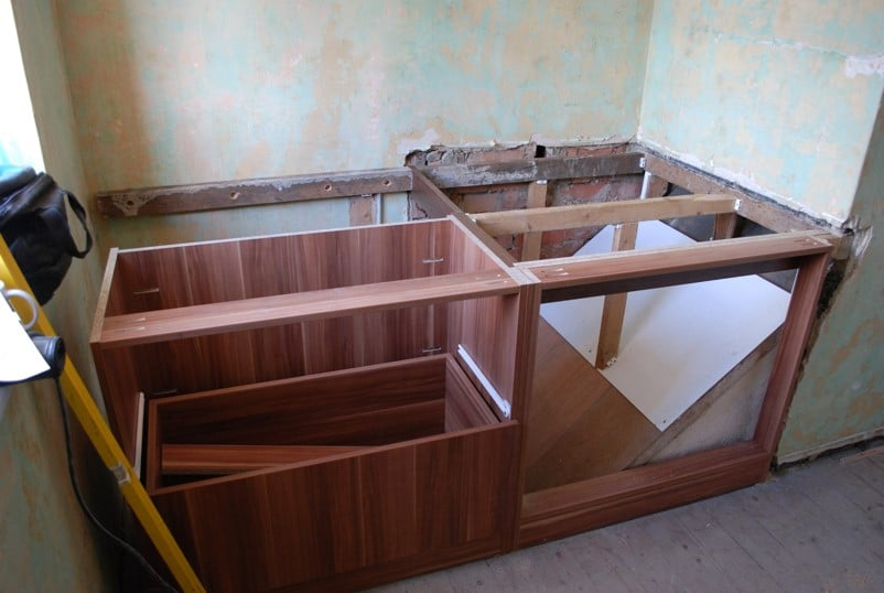 Building A Cabin Bed The Cabin Bed Company