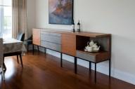 Walnut Sideboard-5855