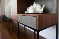 Walnut Sideboard-5872