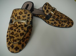 Loafer slippers one