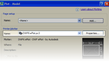 How your clients can open DWF's without downloading anything - The