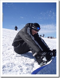 snowboard snowboard thumb