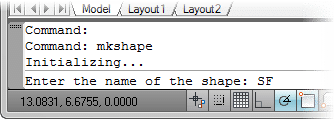 Shapes for AutoCAD Linetypes the Super Simple Way - The CAD Geek