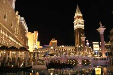 Autodesk University 2015 at The Venetian