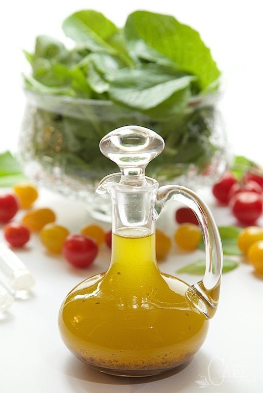 Zoes Copycat Salad Dressing The Caf Sucre Farine