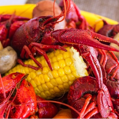 How to boil crawfish – Louisiana style!