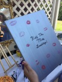 Kiss the Miss Goodbye frame