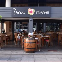 Divino - Italian and Seafood Restaurant