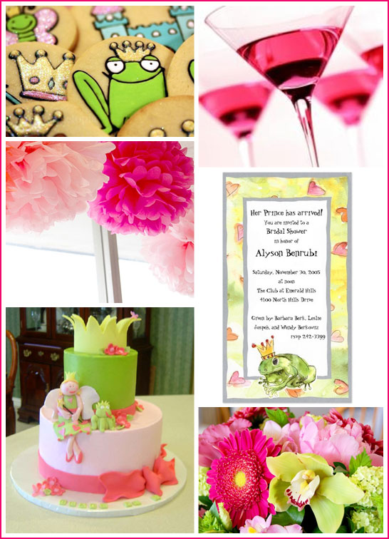 Links Kissing Tails Limes Shoes Favors Bouquet Balloons Gr Bouteinnere Couple
