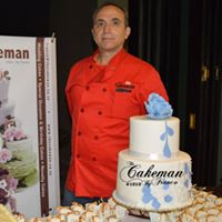 At The Cakeman.