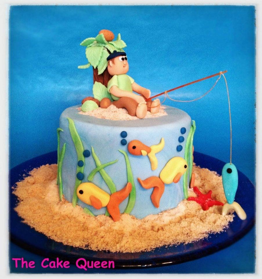 tarta pescador
