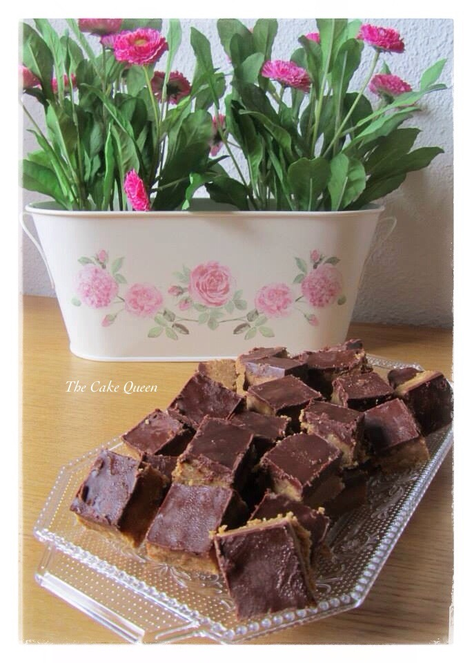 Deditos de crema de cacahuate y chocolate