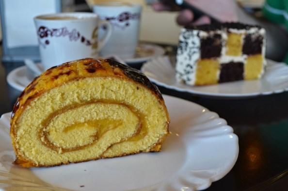 Mi ruta gastronómica por Madeira; Pao de Lo