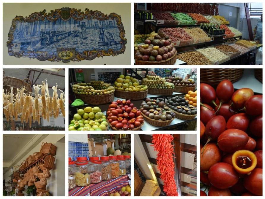 Madeira y su mercado