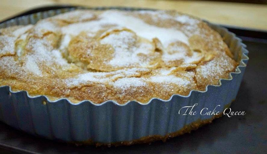 """Pastel de calabaza Búlgaro """"Tikvenik"""". Reposter@s por Europa"""