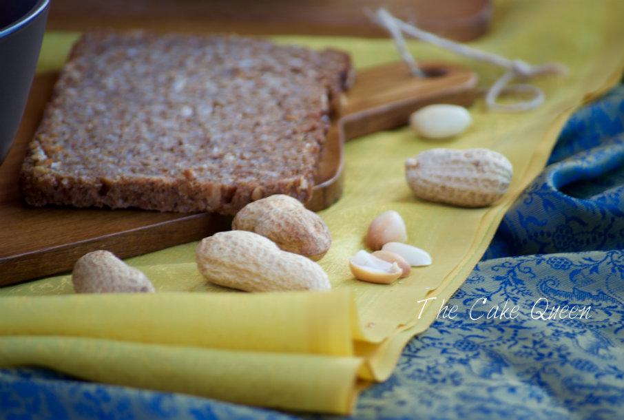 Cacahuetes una fuente de fibra muy importante en nuestra dieta