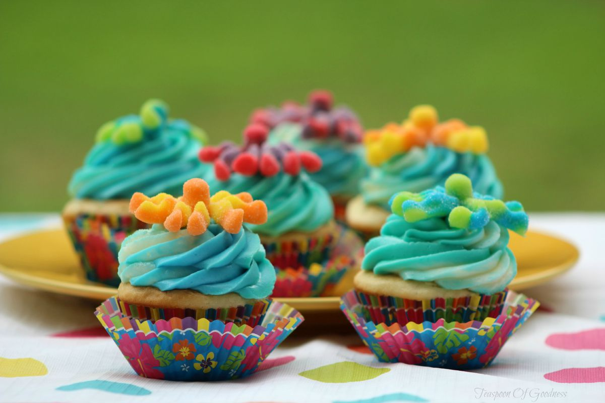 Must Know Facts About Cupcakes