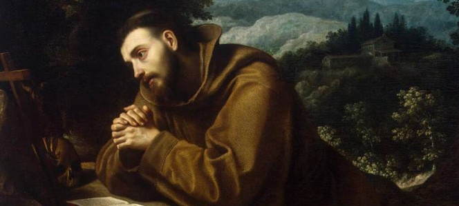 Thinking Saint