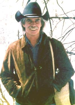Author Steven McFadden