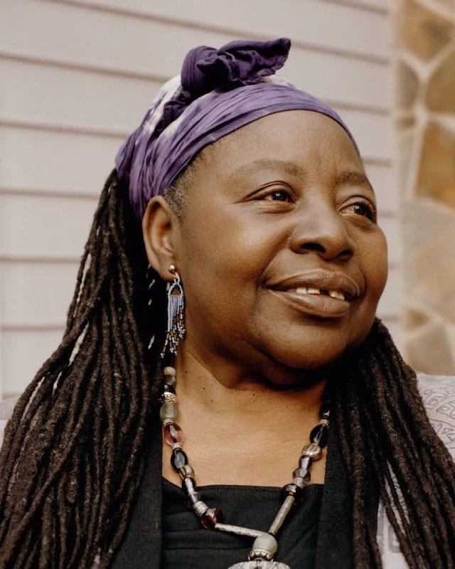 Dr. Loretta J. Ross
